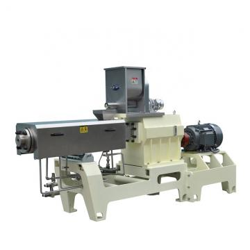 Bread Crumb Snack Food Making Machine Production Line