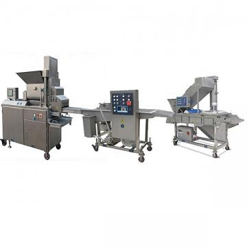 Hamburger Beef Burger Meat Patty Making Molder Maker Machine