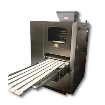 Automatic Hamburger Packaging Boxes Making Machinery