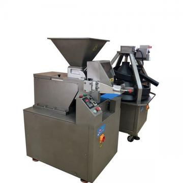 Fast and Stable Automatic Hamburger Paper Box Making Machine