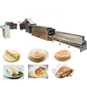 40cm Large LPG Gas Single Hot Plate Crepe Maker Machine