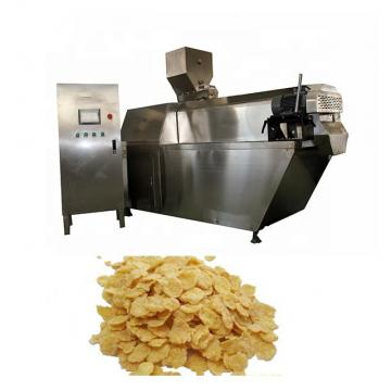 Corn Flakes Cup Filling and Sealing Machine