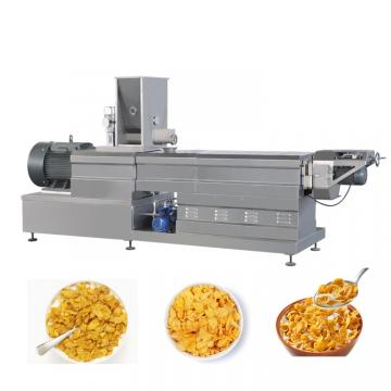 Fully Automatic Instant Nutritional Artificial Rice Making Machine