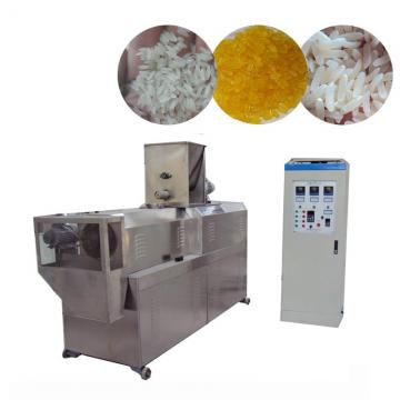 Best Selling Artificial Rice Nutritional Making Machine