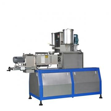 Play Dough / Plasticine Extruder Cutting Pillow Type Packing Machine