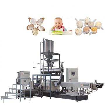 Infant Nutritional Powder Baby Food Machine