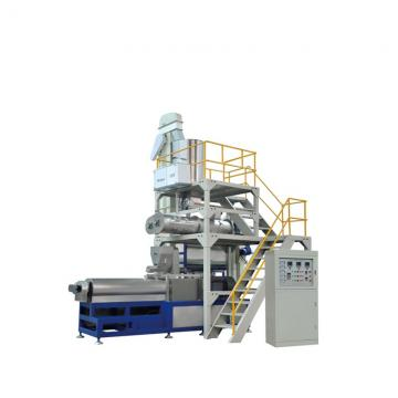 High Quality Dog Food Machine/Pet Food Chews Making Machine