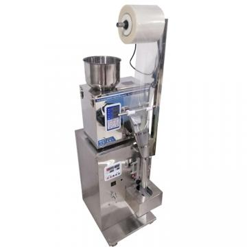 Semi-Automatic Manual Weighing Potato Chips Cheaper Packaging Machine