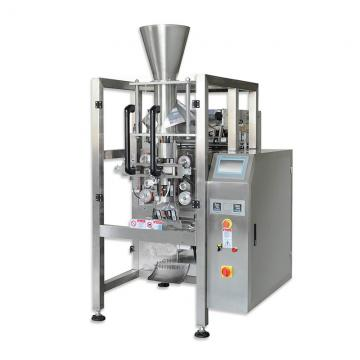 Automatic Standard Combination Weighing Machine for Nuts Packaging Machine