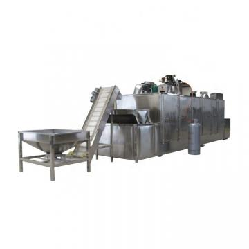 Industrial Tunnel Microwave Bee Honey Combs Sterilizing Dryer
