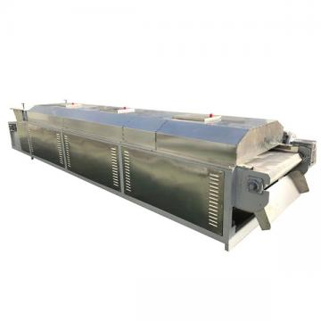 Us 500-3000kg/H Cbd Hemp Dryer Mesh Belt Continuous Dryer for Farm