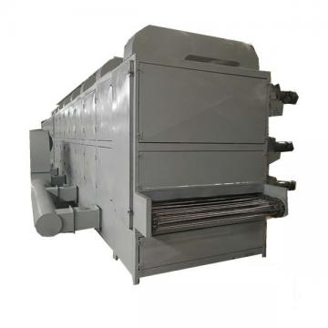 Waste Heat Continuous Belt Thermal Sludge Dryer for Industial Sludge