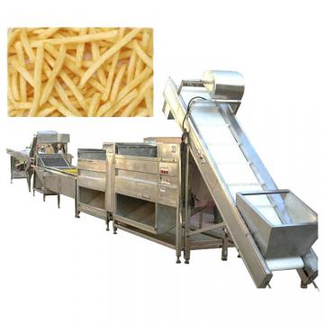 High Quality French Fries Potato Chips Maker Machine From China