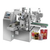 Automatic Medical Cannabis Multihead Weighing Packing Packaging Machine for Premade Bag